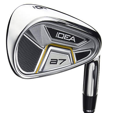Adams Idea A7 Wedge